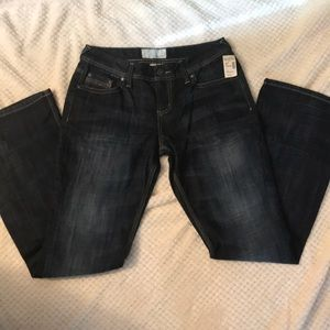 NWT Maurices size 7/8 Regular Jeans